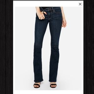 Express Jeans - EXPRESS STRETCH JEANS with faded wash. 👖🧵
